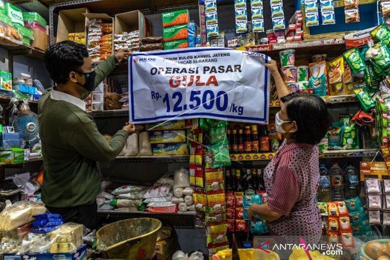 PT Kebon Agung siap lakukan operasi pasar gula di lima kota