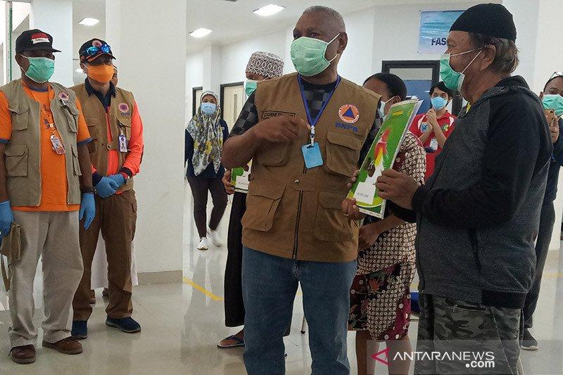 Pasien COVID-19 sembuh di Papua Barat bertambah empat