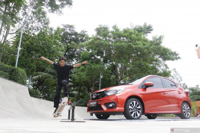 Jualan mobil online, Honda gandeng Blibli dan Tokopedia