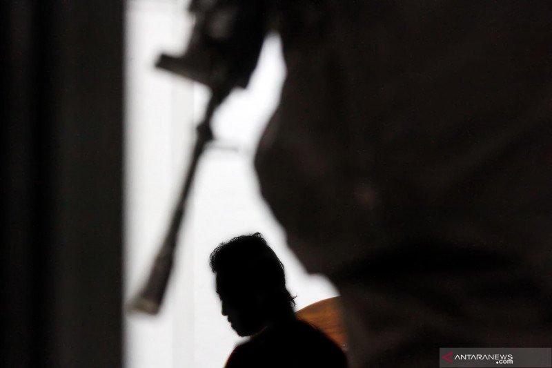 Pembunuh dua penjaga portal COVID-19 akhirnya dieksekusi mati