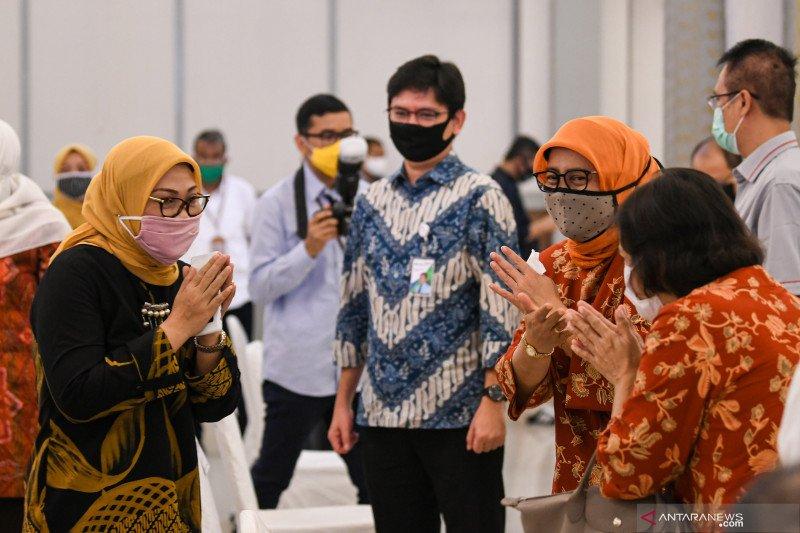 Menaker ajak warga gunakan teknologi untuk silaturahmi Lebaran aman