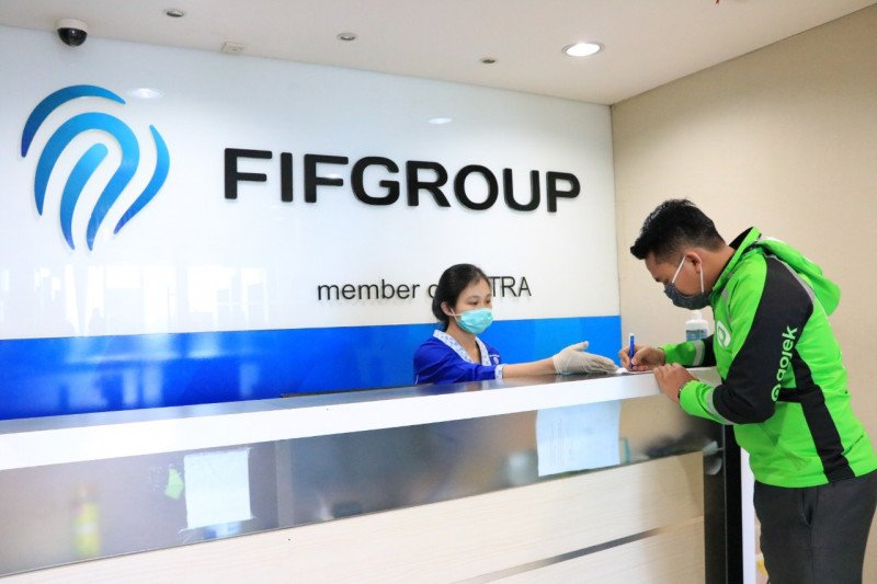 Astra Financial relaksasi kredit pembiayaan senilai Rp21,9 triliun