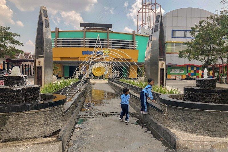 Taman Pintar kembangkan layanan daring, edukasi anak via dongeng