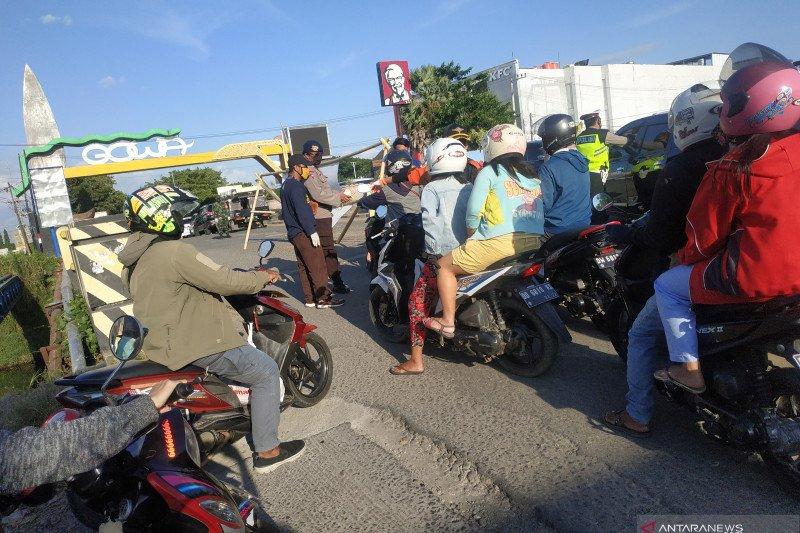 Pemkot Makassar putuskan tidak perpanjang PSBB COVID-19