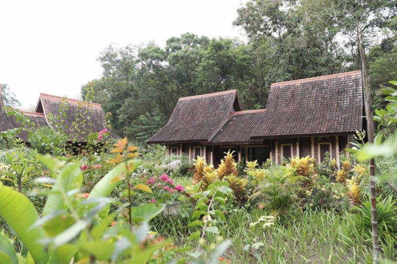Paviliun Hutan Wanagama jadi tempat karantina pasien reaktif COVID-19