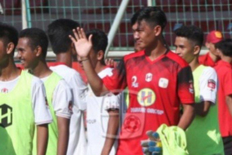 Akademi Barito Putera terapkan tes IQ bagi pemain muda