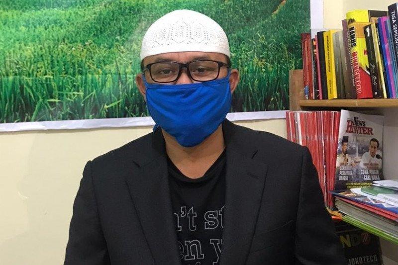 17 pasien COVID-19 di Padang Panjang dinyatakan sembuh