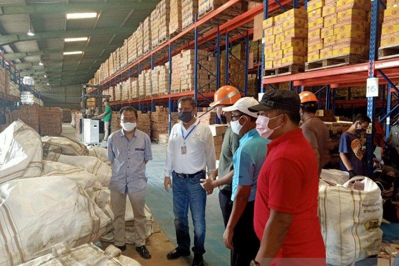 BGR Logistics siap distribusikan bansos milik Kemensos