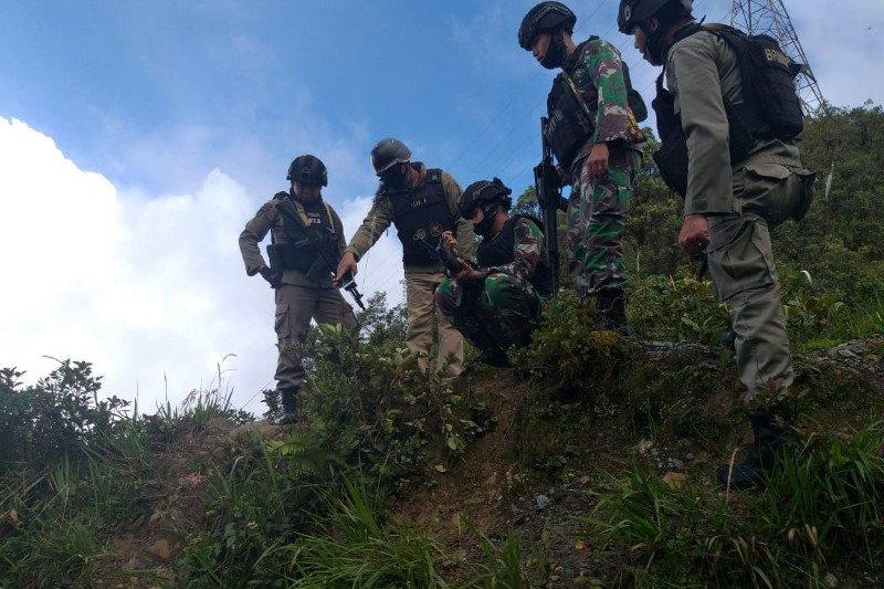 Kelompok Kriminal tembak satu warga sipil di Timika