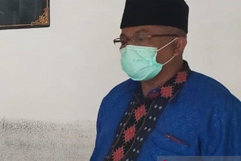 MUI Jayawijaya imbau umat Islam Shalat Id di rumah