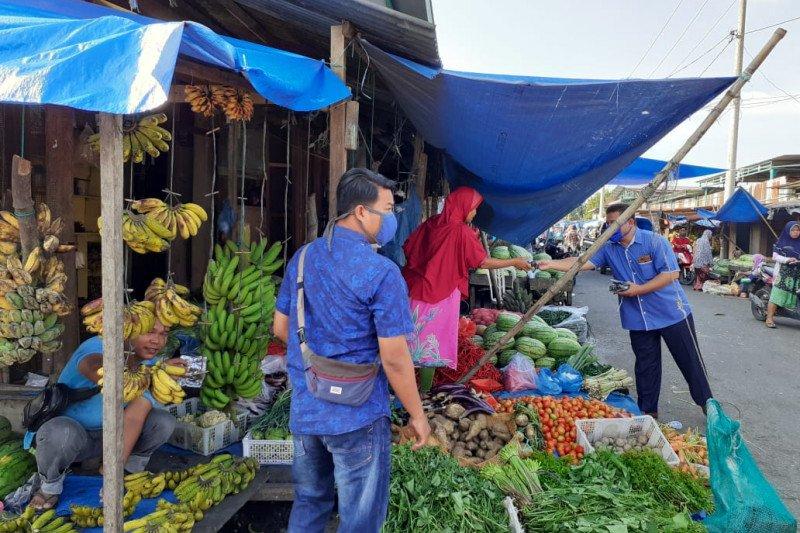 BRI gaet 48 ribu pedagang pasar tradisional jualan daring