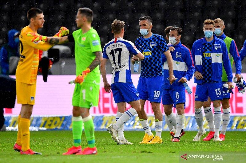 Bundesliga: Hetha Berlin tekuk Union Berlin 4-0
