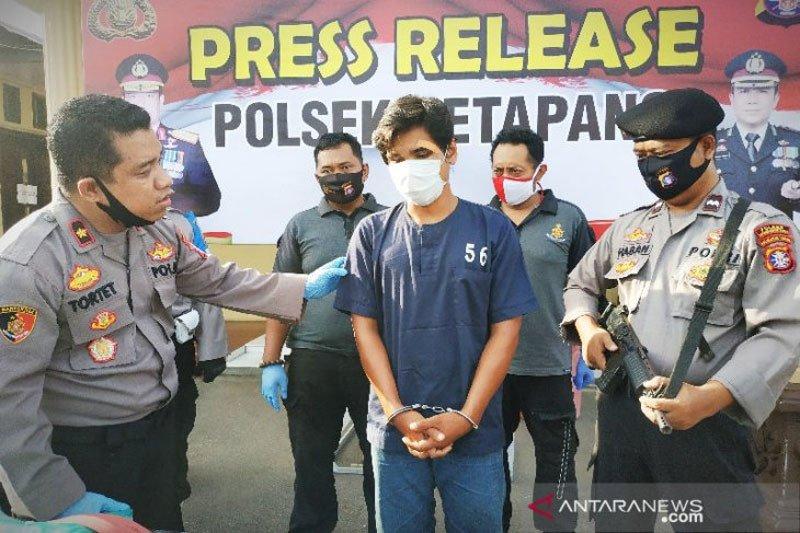Buron setahun, polisi Kotawaringin Timur tangkap tersangka pembunuh