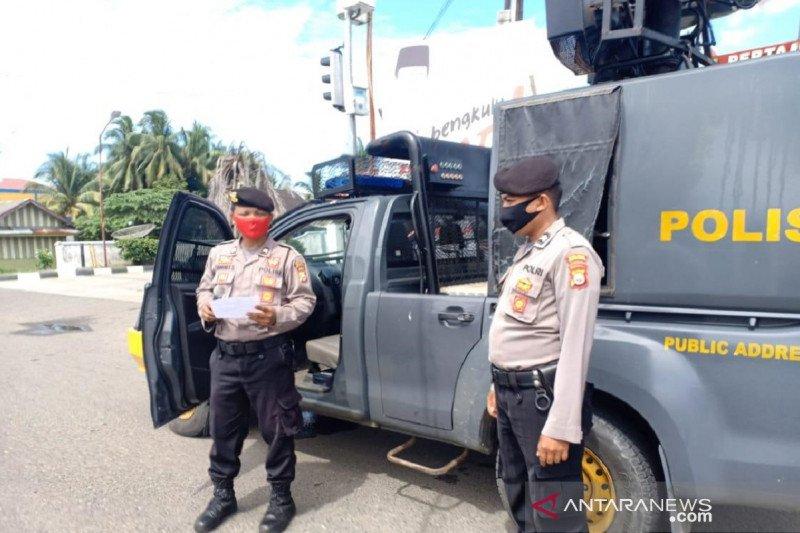 Polisi imbau masyarakat tiadakan takbir keliling