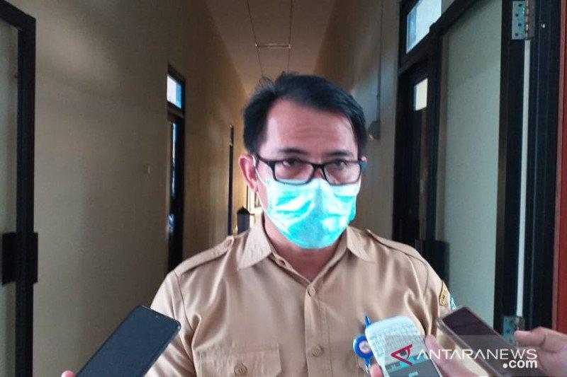 RSUD Belitung umumkan penambahan tiga kasus baru positif COVID-19