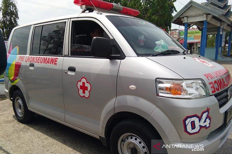 Mobil ambulans angkut pemudik diminta putar balik di Tabanan