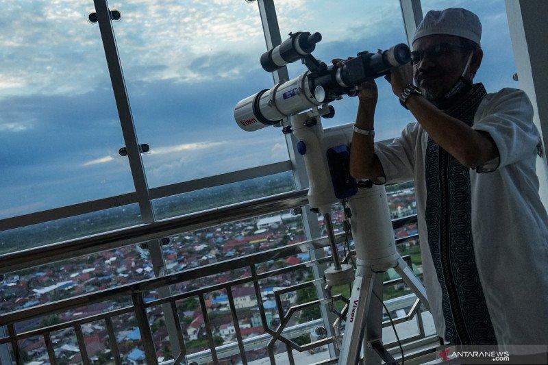 PP Muhammadiyah tetapkan Idul Fitri jatuh pada Kamis 13 Mei