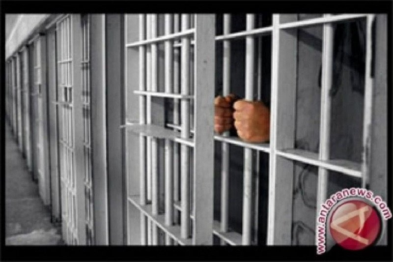 2.239 narapidana di Jambi terima remisi lebaran