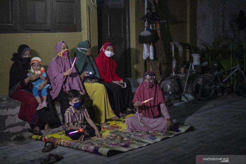 Umat Islam Yogyakarta diimbau takbir Idul Adha dari rumah
