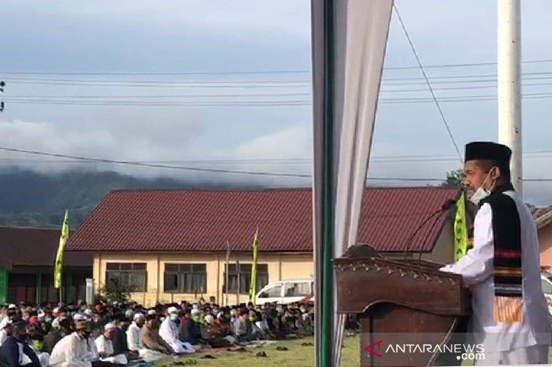 Tgk Sarkawi mundur dari jabatan Bupati Bener Meriah