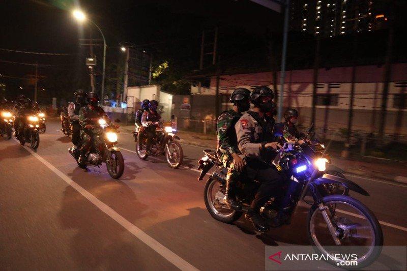 800 kendaraan pemudik di Sumatera Utara disuruh putar balik