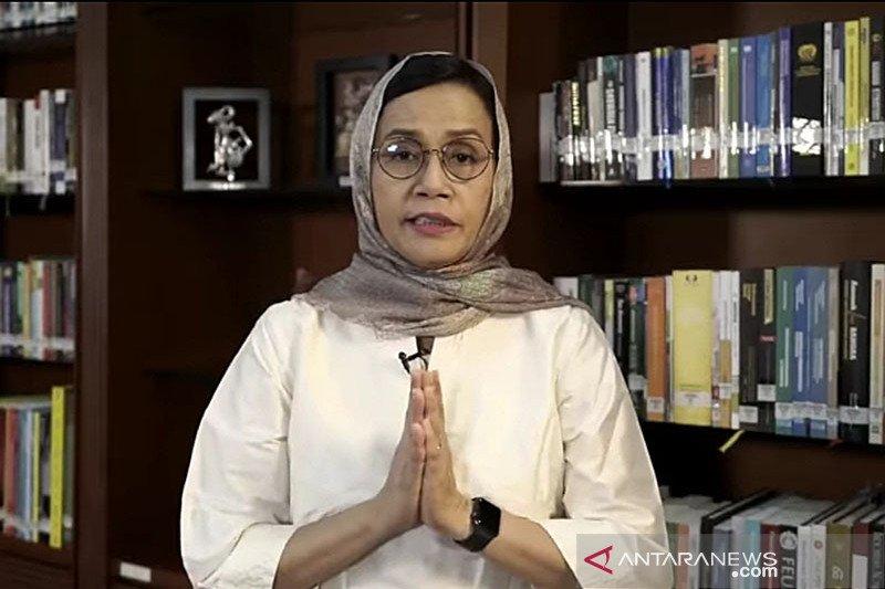 Sri Mulyani : Insentif bagi tenaga medis sudah cair Rp10,45 miliar