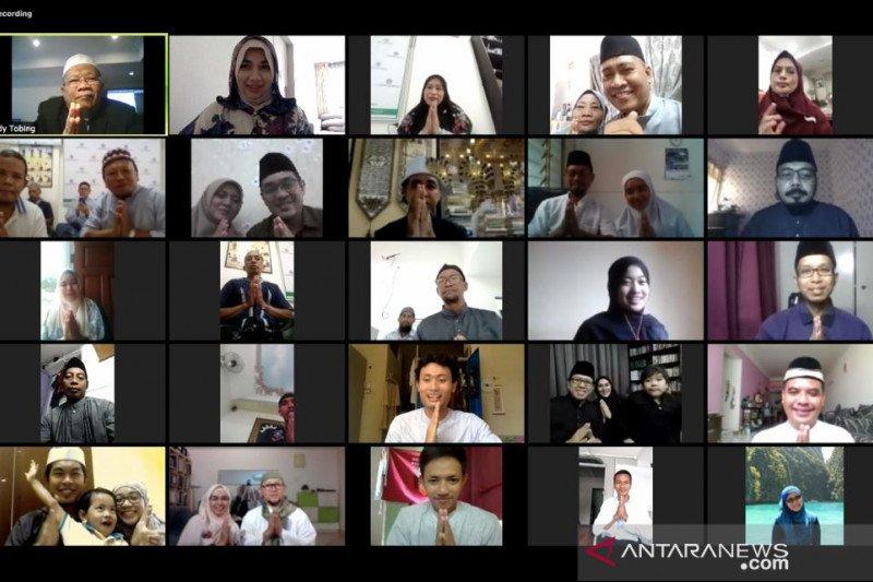 WNI di Kuala Lumpur Shalat Id di rumah masing-masing