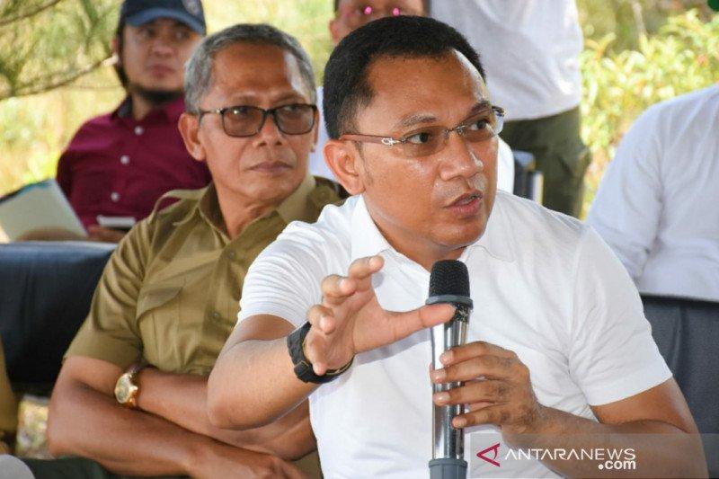 Anggota DPR: Ajakan Presiden 'berdamai' dengan COVID-19 bukan menyerah