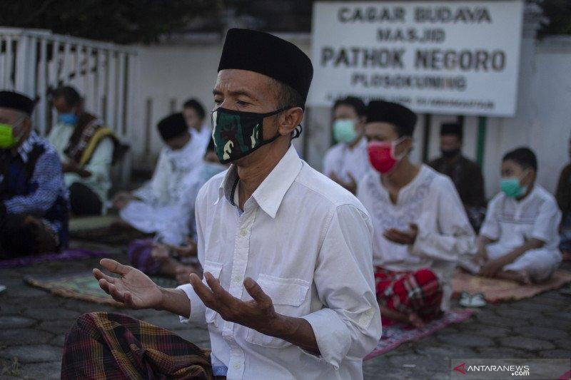 Yogyakarta terbitkan panduan penyelenggaraan kegiatan di rumah ibadah