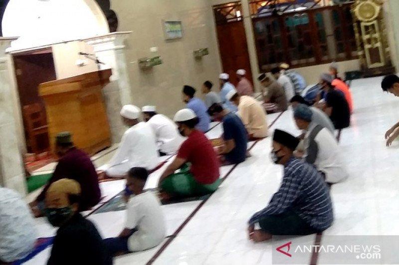 Hindarkan COVID-19, Shalat Idul Fitri di Jayapura hanya di masjid