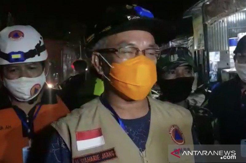 Pemkot Samarinda tetapkan status tanggap darurat banjir