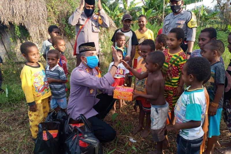Ada 18 tambahan, positif COVID-19 di Papua naik menjadi 752 orang