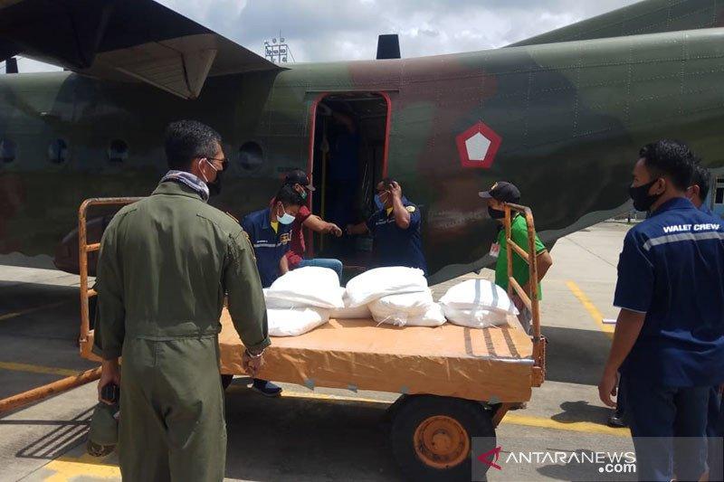 BPPT modifikasi cuaca di Kalimantan antisipasi karhutla