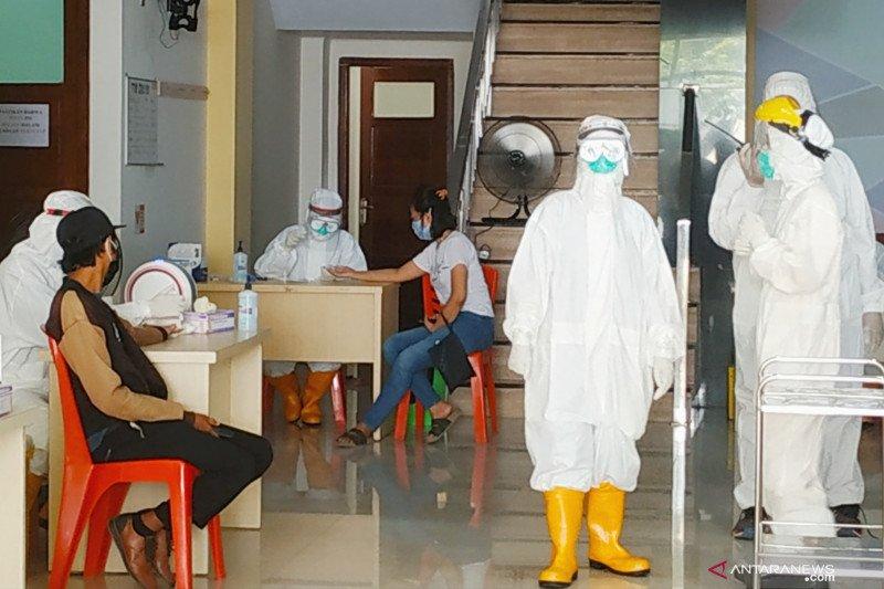 330 pasien positif COVID-19 di Makassar sembuh