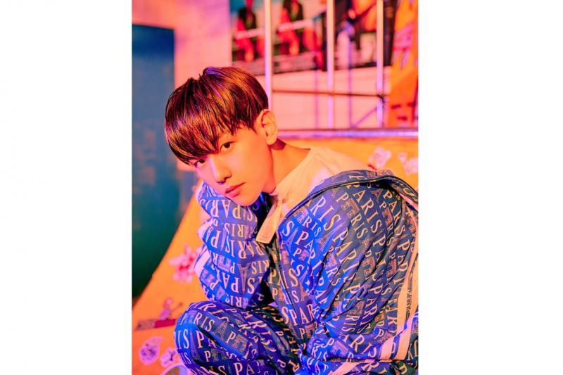 Delight Baekhyun Exo Pecahkan Rekor Album Kang Daniel Antara