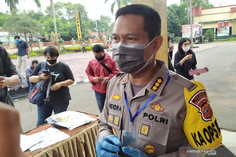 Polisi sebut arus balik jalur selatan ke Bandung masih sepi pada H+2