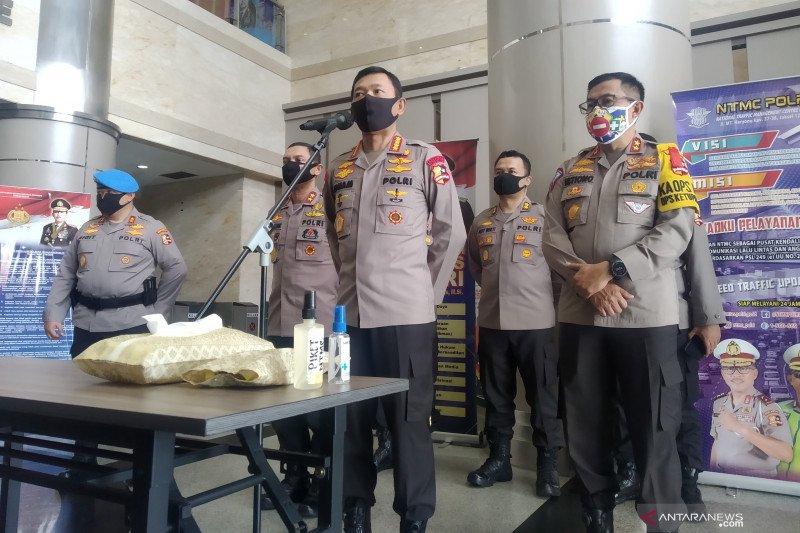 Kinerja baik Operasi Ketupat, Kapolri apresiasi jajaran Lalu Lintas