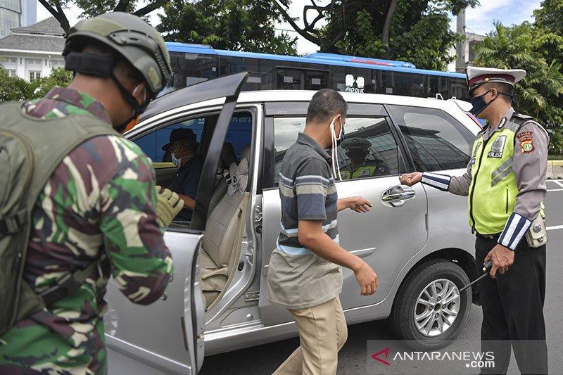 Pengamat sosial: Pengerahan TNI-Polri harus dibarengi upaya persuasif