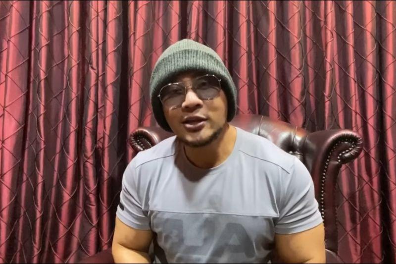 Deddy Corbuzier Beri Klarifikasi Soal Wawancara Bareng Siti Fadilah Supari
