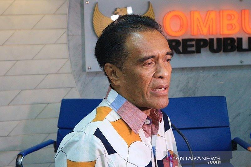 Laode Ida berharap teguran Jokowi buat kinerja Menteri luar biasa