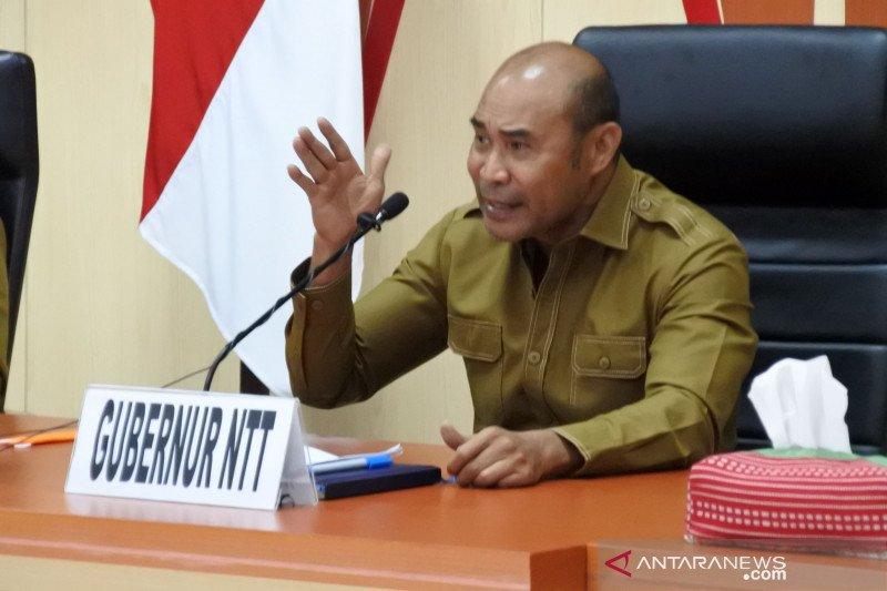 Gubernur NTT minta pos pengamanan COVID-19 segera dibongkar