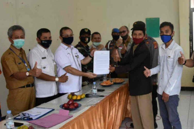 Kemensos apresiasi penyelesaian data bantuan ganda di Indramayu