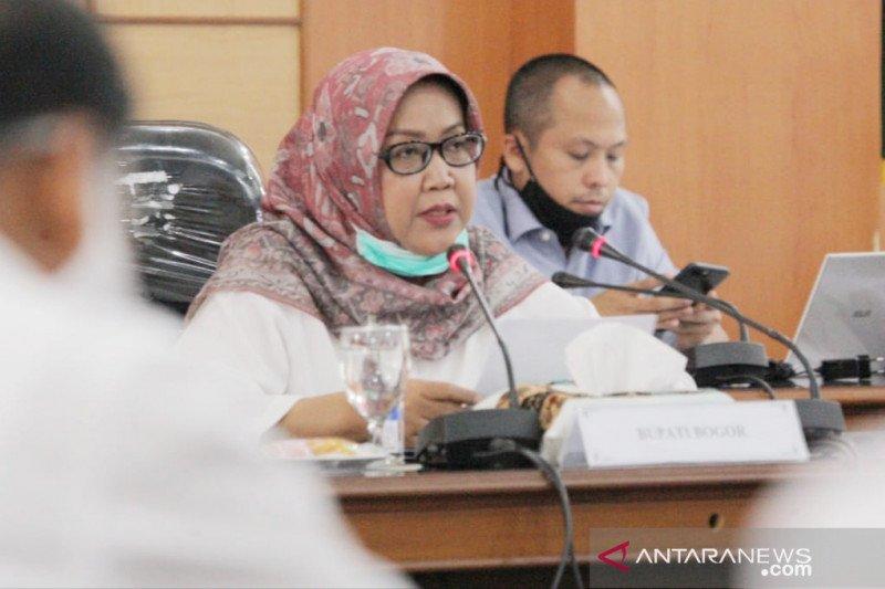 Kabupaten Bogor susun rencana