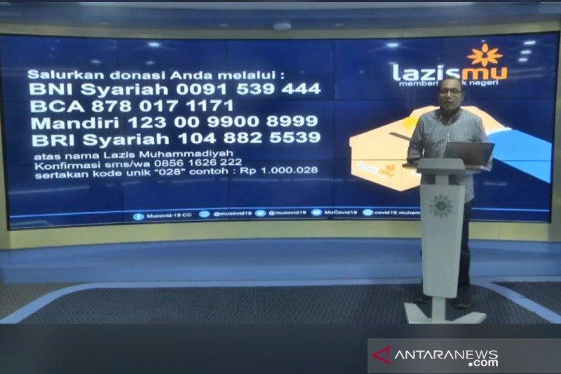 RS Muhammadiyah-'Aisyiyah tangani hampir 5.000 pasien COVID-19