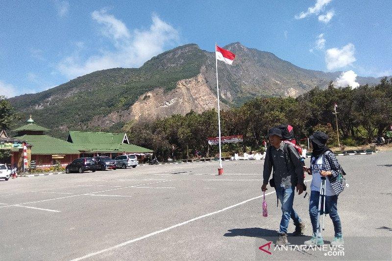 Bupati Garut nyatakan tempat wisata mulai dibuka 2 Juni