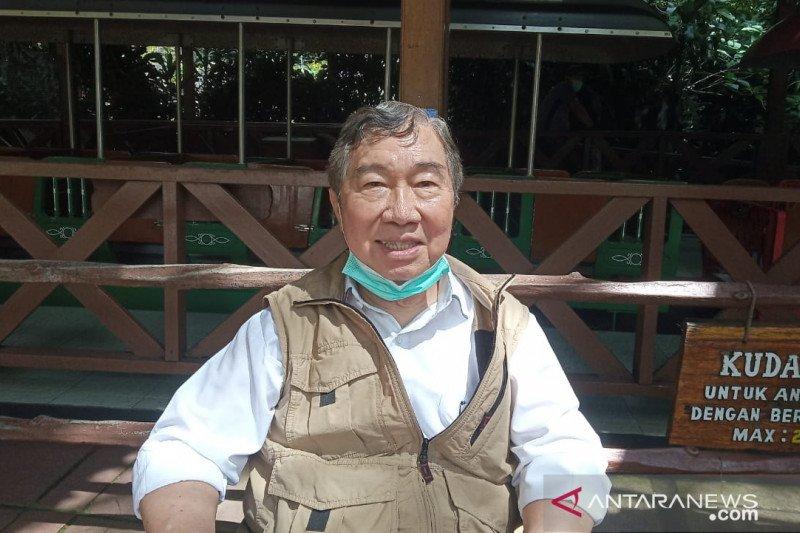 Taman Safari Bogor siap buka kembali jika ada izin