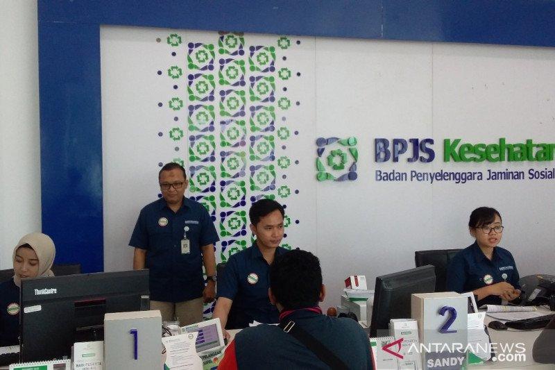 Kepala BKF: Kenaikan iuran BPJS masih di bawah perhitungan aktuaria