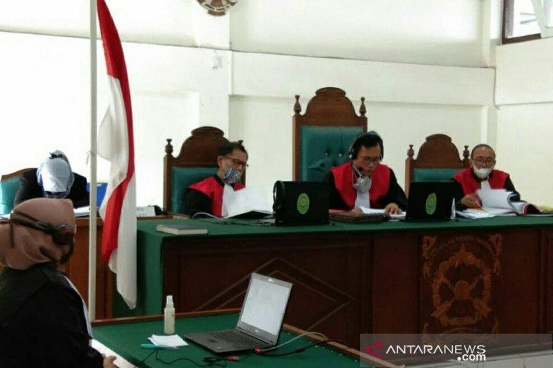 Dua terdakwa pembunuhan sadis di Palembang divonis seumur hidup