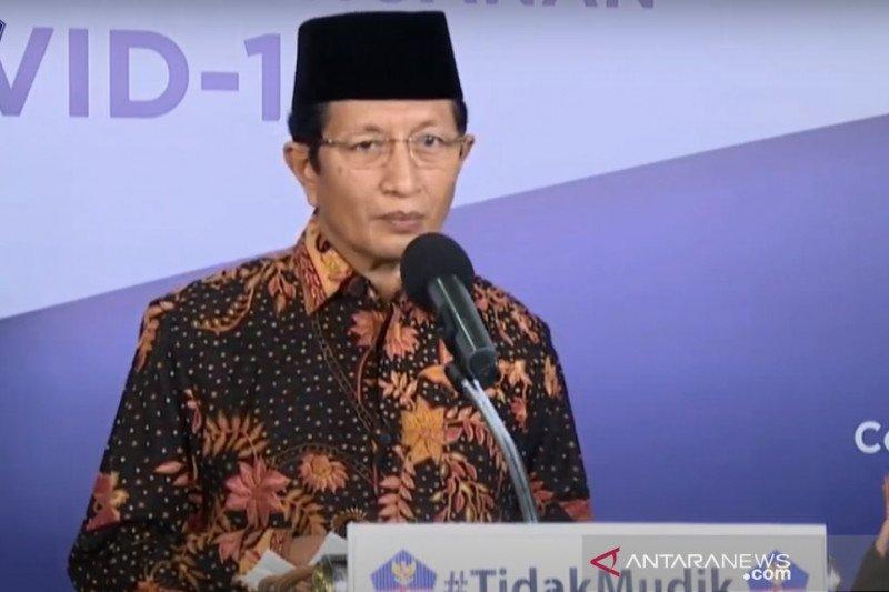 Imam Besar Masjid Istiqlal sebut ada hikmah di balik musibah