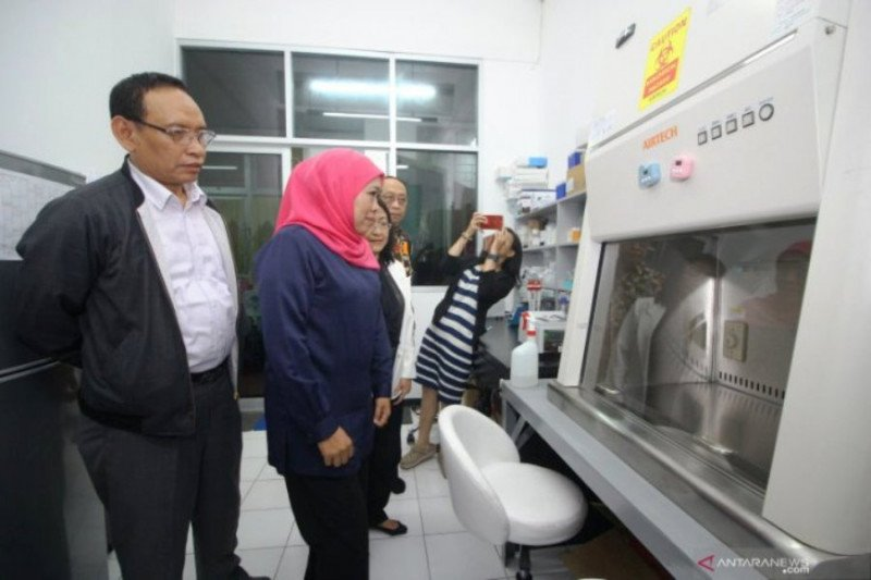 RS Unair Surabaya tutup sementara layanan pasien baru COVID-19
